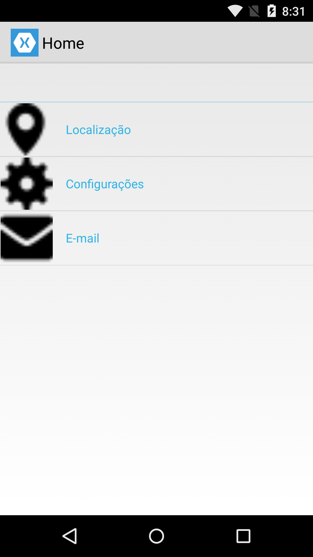 imagecell-padrao-no-android